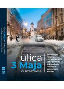Ulica 3 Maja w Rzeszowie