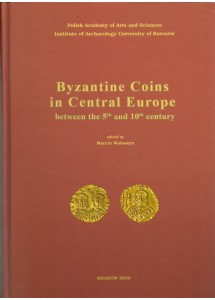 Byzantine Coins in Central Europe : between the 5th and 10th century